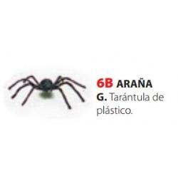 ÁRAÑA DE PLÁSTICO GRANDE