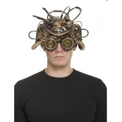 CASCO STEAMPUNK