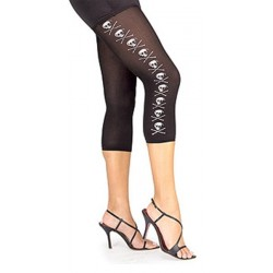 LEGGINGS CALAVERAS