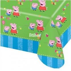 MANTEL PEPPA PIG