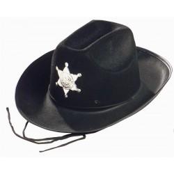 SOMBRERO FIELTRO SHERIFF