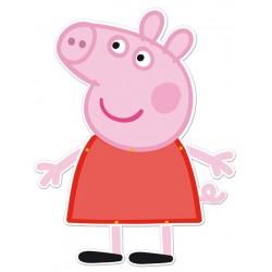 FIGURA ARTICULADA PEPPA PIG