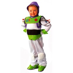 BUZZ LIGHTYEAR PLATINUM