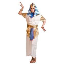 DISFRAZ DE EGIPCIA ADULTO