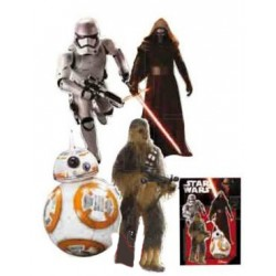 MINI FIGURA STAR WAR