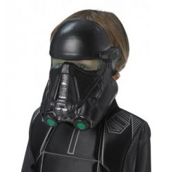 CARETA DEATH TROOPER INFANTIL