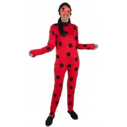 LADY BUG ADULTO