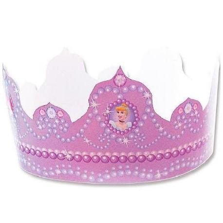 Coronas Princesas
