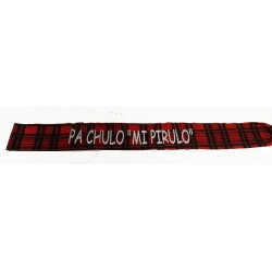 "BANDA ""PA CHULO CHULO..."""