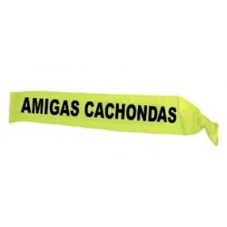"""BANDA """"AMIGAS CACHONDAS"""""""