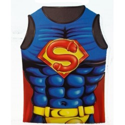 CAMISETA CHICO SUPERMAN