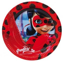 PLATOS LADY BUG 23CM