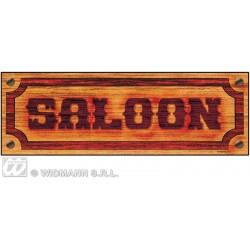 "CARTEL ""SALOON"""