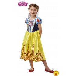 BLANCANIEVES CLASSIC DELUXE INFANTIL