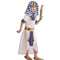 DISFRAZ DE EGIPCIO INFANTIL