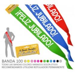 "BANDA ""FELIZ JUBILADO"""