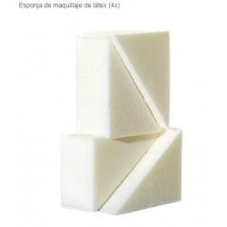 ESPONJA DE MAQUILLAJE DE LÁTEX