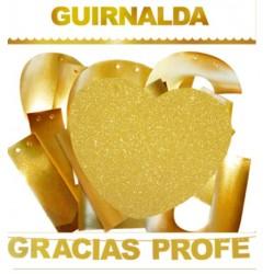 GUIRNALDA MUCHAS GRACIAS PROFE