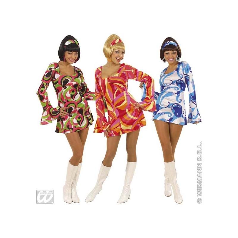 A os 70 - Fiesta disco anos 70 ...