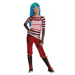 GHOULIA YELPS MONSTER HIGH