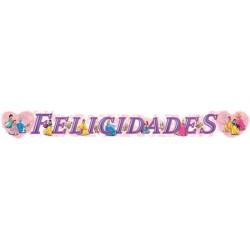 GUIRNALDA FELICIDADES