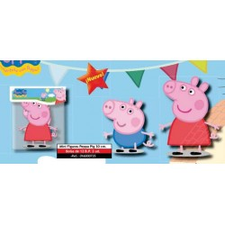 MINI FIGURA PEPPA PIG