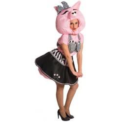 PIG UP MUJER