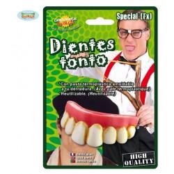 DIENTES TONTO